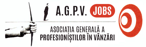 AGPV JOBS logo